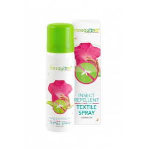Insect Repellent Textile Spray
